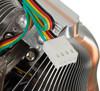 Устройство охлаждения(кулер) ZALMAN CNPS7000V-AlCu,  92мм, Bulk вид 5