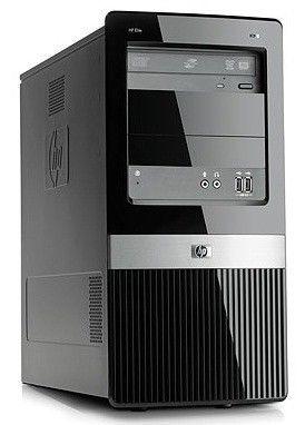 HP Elite 7200,  Intel  Core i5  2400,  DDR3 4Гб, 750Гб,  ATI Radeon HD 5450 - 512 Мб,  DVD-RW,  CR,  Windows 7 Professional,  черный [xt214ea]