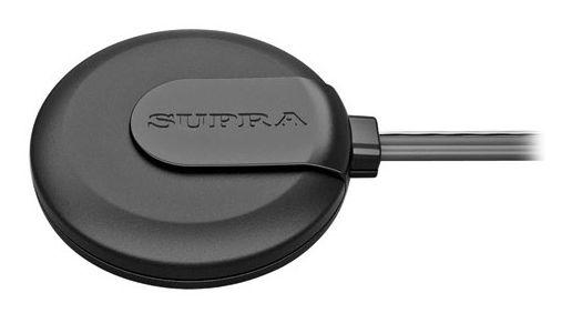 Антенна автомобильная Supra SAF-7 активная радио каб.:2.5м