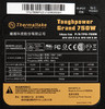 Блок питания THERMALTAKE Toughpower Grand TPG-750MPCEU,  750Вт,  140мм,  черный, retail вид 4