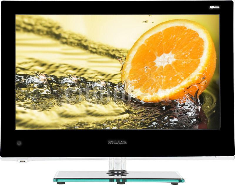 LED телевизор HYUNDAI H-LED19V5