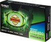 Видеокарта PALIT GeForce GTS 450,  1Гб, DDR3, Ret [neas4500hd01-116xf] вид 7