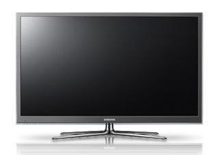 """Плазменный телевизор SAMSUNG PS51D8000FS  """"R"""", 51"""", 3D,  FULL HD (1080p),  серебристый"""
