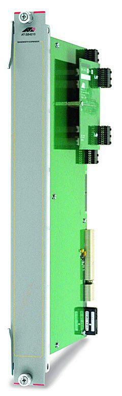 Модуль Allied Telesis (AT-SB4215) 4 Slot Bandwidth Expander Card