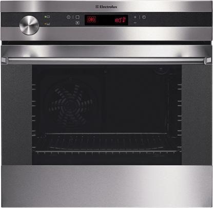 Духовой шкаф ELECTROLUX EOB96001X,  серебристый
