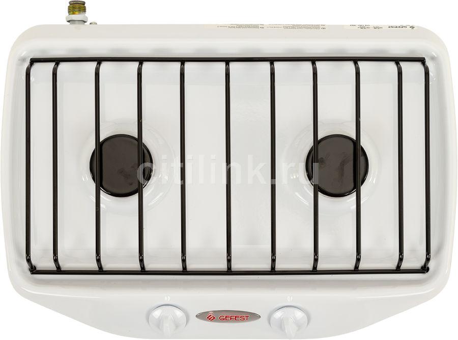 Газовая плита GEFEST 700-03,  белый