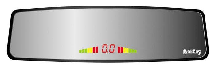 Парковочный радар PARKCITY Ontario 420/105,  черный