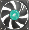 Вентилятор GLACIALTECH IceWind 9225,  92мм, Bulk вид 2
