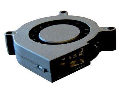 Вентилятор корпусной Titan TFD-6015M12C 60x60x15 3pin 29dB 4000rpm 50g