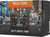 """GPS навигатор SHTURMANN Mini 500,  5"""",  авто, 2Гб, Shturmann,  серый вид 11"""