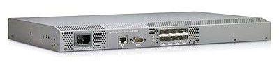 Коммутатор HP StorageWorks A8000A, A8000A