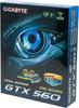 Видеокарта GIGABYTE GeForce GTX 560,  1Гб, GDDR5, OC,  Ret [gv-n56goc-1gi] вид 7