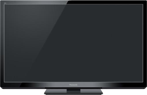 "Плазменный телевизор PANASONIC VIERA TX-PR50GT30  50"", 3D,  FULL HD (1080p),  черный"
