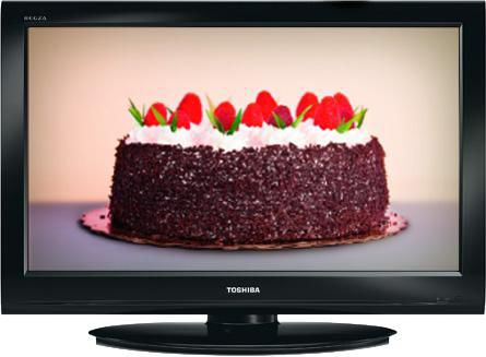 Телевизор ЖК TOSHIBA REGZA 40LV833R