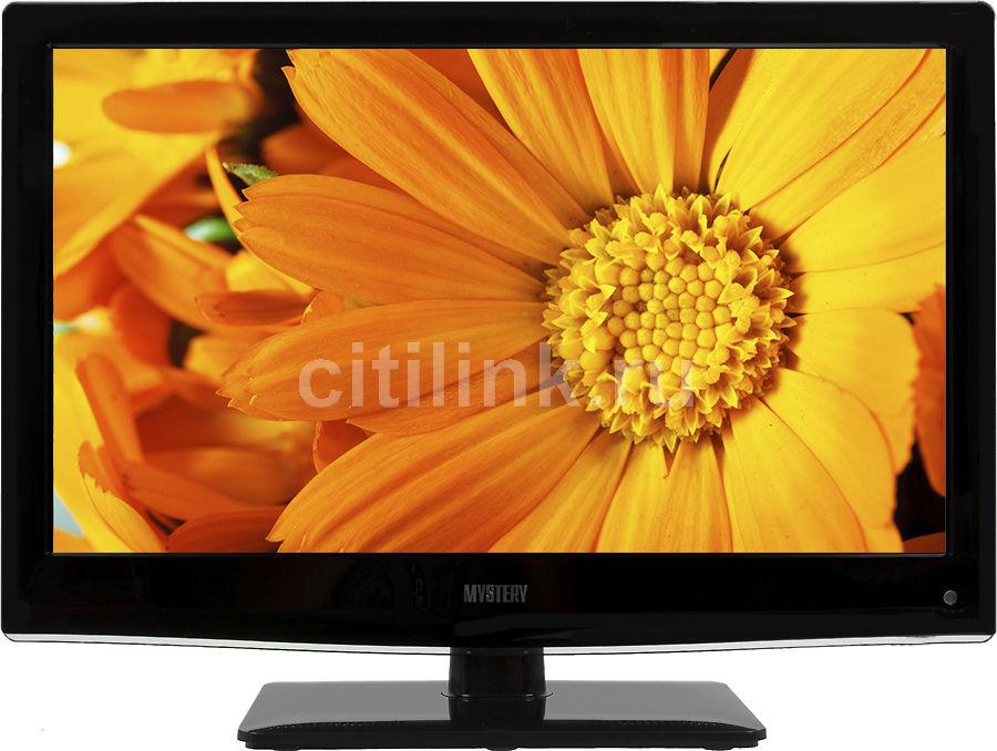 "LED телевизор MYSTERY MTV-2611LW  ""R"", 26"", HD READY (720p),  черный"