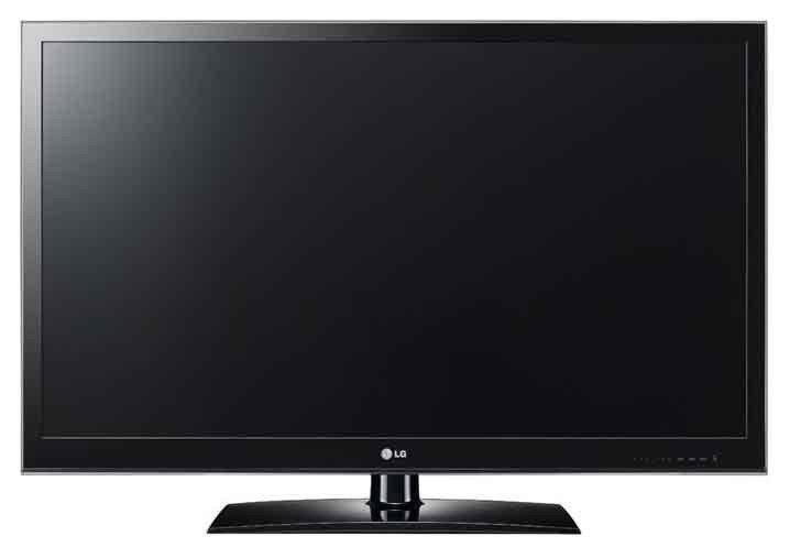 LED телевизор LG 42LV370S