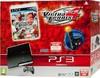 Игровая консоль SONY PlayStation 3 PS719118398, черный вид 11