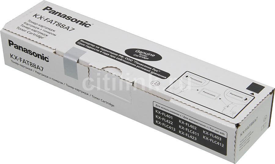Почему мы не рекомендуем заправлять Panasonic Kyocera