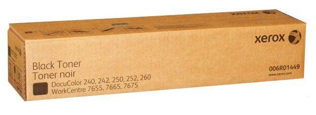Двойная упаковка картриджей XEROX 006R01449 черный