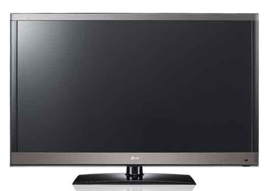 "LED телевизор LG 42LV571S  ""R"", 42"", FULL HD (1080p),  черный"