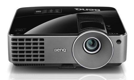 Проектор BENQ MS500 черный [9h.j5277.13e]
