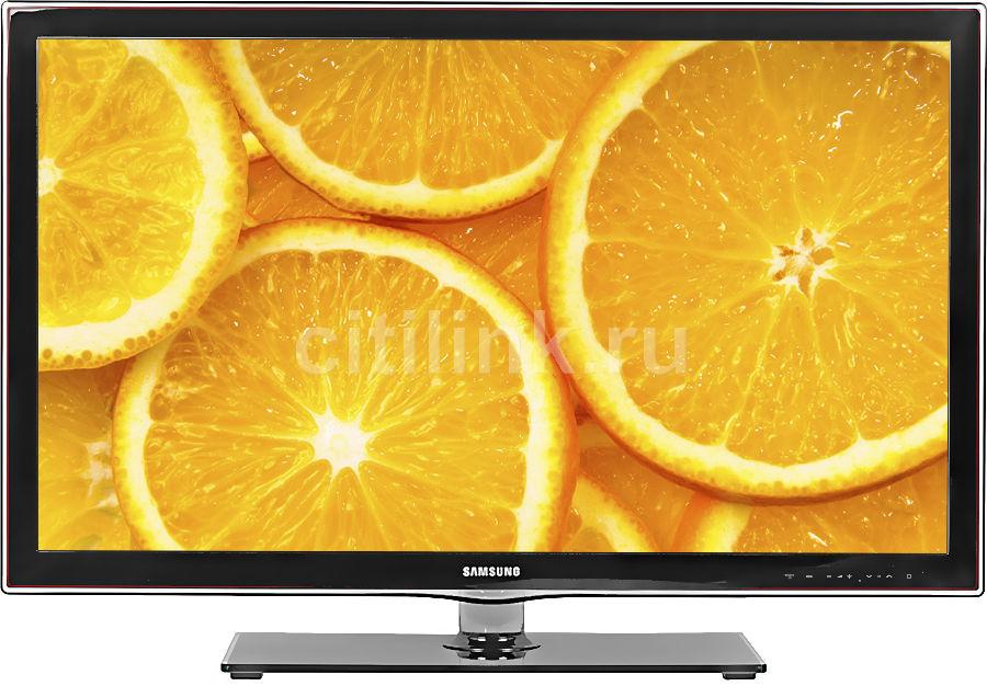 LED телевизор SAMSUNG UE37D6100SW