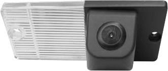 Камера заднего вида VELAS V-CKSP,  KIA Sportage