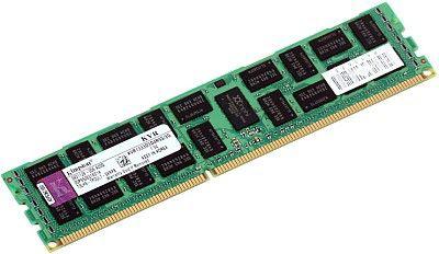 Память DDR3 8Gb 1333MHz Kingston (KVR1333D3D4R9S/8G) ECC RTL Reg