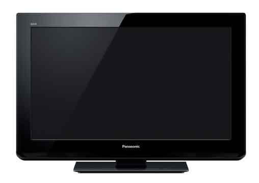 Телевизор ЖК PANASONIC VIERA TX-LR24C3  24