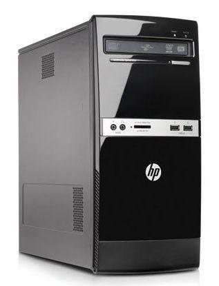 HP 500B,  Intel  Celeron  E3400,  DDR3 2Гб, 320Гб,  Intel GMA 4500,  DVD-RW,  Windows 7 Professional,  черный [lg954ea]
