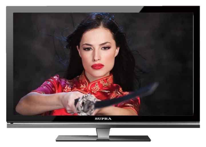 LED телевизор SUPRA STV-LC2485FL