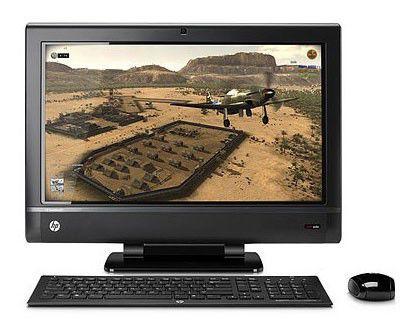 HP TouchSmart 610-1100ru,  Intel  Core i5  650,  DDR3 4Гб, 1Тб,  ATI Radeon HD 5570 - 1024 Мб,  DVD-RW,  CR,  Windows 7 Home Premium,  черный [ln525ea]
