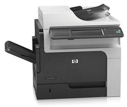 МФУ HP LaserJet M4555,  A4,  лазерный [ce502a]