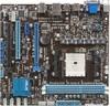 Материнская плата ASUS F1A75-M LE Socket FM1, mATX, Ret вид 1