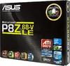 Материнская плата ASUS P8Z68-V LE LGA 1155, ATX, Ret вид 6