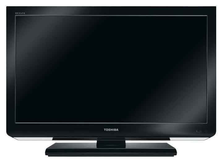 "LED телевизор TOSHIBA REGZA 42DB833R  42"", FULL HD (1080p),  с Blue-ray плеером,  черный"