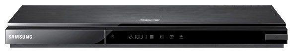 Плеер Blu-ray SAMSUNG BD-D5500K, черный [bd-d5500k/ru]