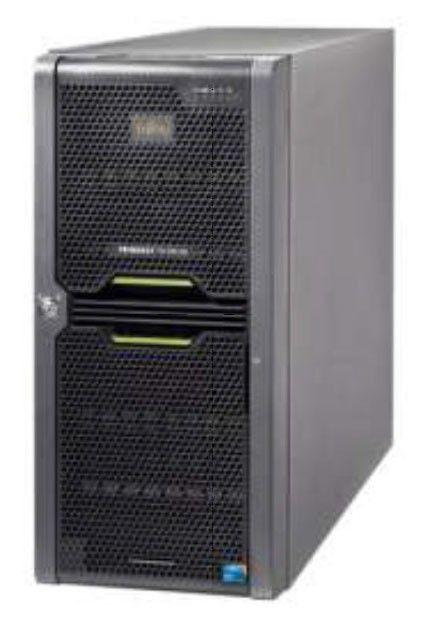 Сервер Fujitsu TX200S6F SFF HP PSU X5620 4 GB DVDROM RAID 6G 5/6 512MB NO PCORD (VFY:T2006SC040IN)