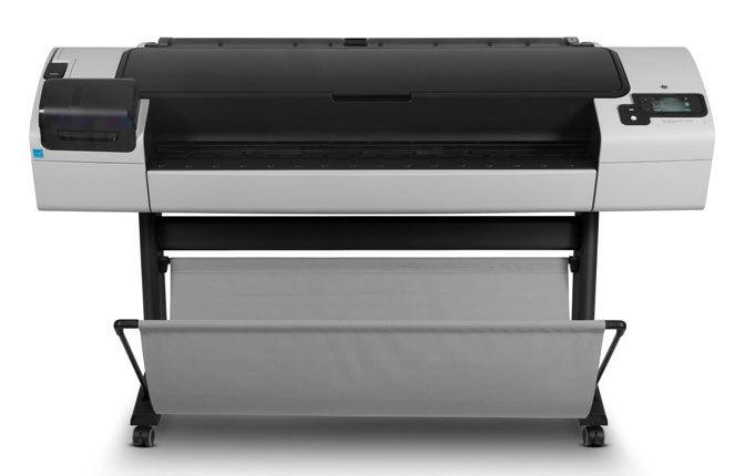 Плоттер HP Designjet T1300 PostScript (CR652A) A0