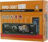 Автомагнитола MYSTERY MMD-3007,  USB,  SD/MMC вид 9