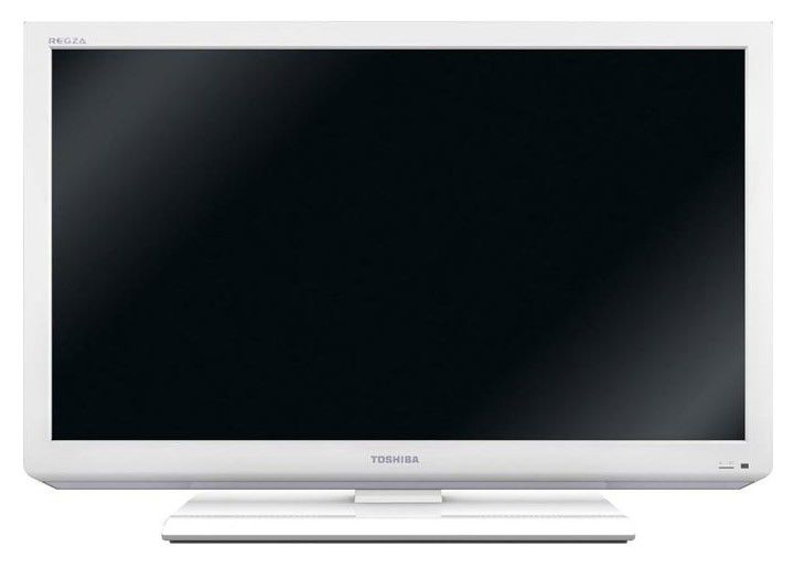 LED телевизор TOSHIBA REGZA 26DL834R