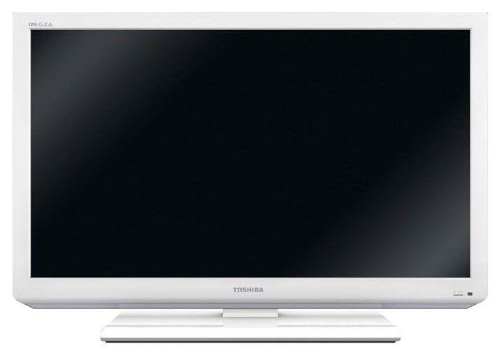 LED телевизор TOSHIBA REGZA 32DL834R