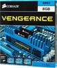 Модуль памяти CORSAIR Vengeance CMZ8GX3M2A1866C9B DDR3 -  2x 4Гб 1866, DIMM,  Ret вид 3