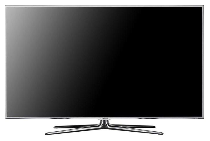 LED телевизор SAMSUNG UE60D8000YS