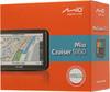 "GPS навигатор MIO Mio Cruiser 5160,  5"",  авто, 4Гб, Navitel 5,  черный вид 6"