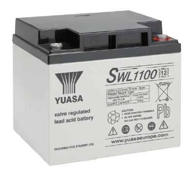 Батарея для ИБП APC SWL1100  12В,  39.6Ач [qbatt-misc-qpbl84339-189]