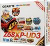 Материнская плата GIGABYTE GA-Z68XP-UD3 LGA 1155, ATX, Ret вид 6