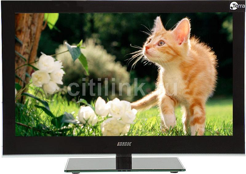 LED телевизор BBK Terra LEM2465FDTG  23.6