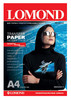 Термотрансфер Lomond 0808421 A4/140г/м2/10л./белый для темных тканей вид 2
