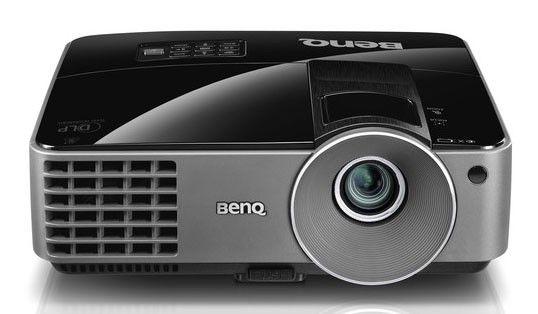 Проектор BENQ MX501 черный [9h.j5377.13e]